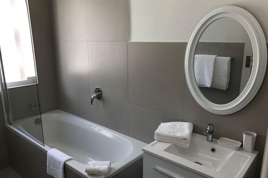 Deauville Bathroom